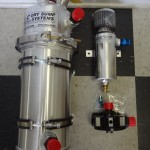 ROAD RACE OIL SYSTEM 001